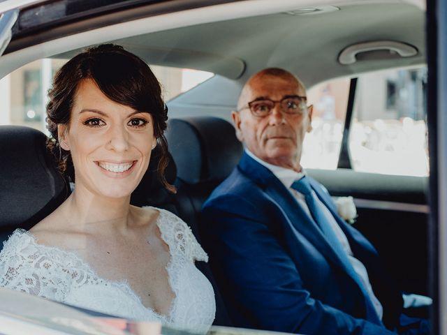 La boda de Javi y Lorena en Alcalá De Henares, Madrid 31