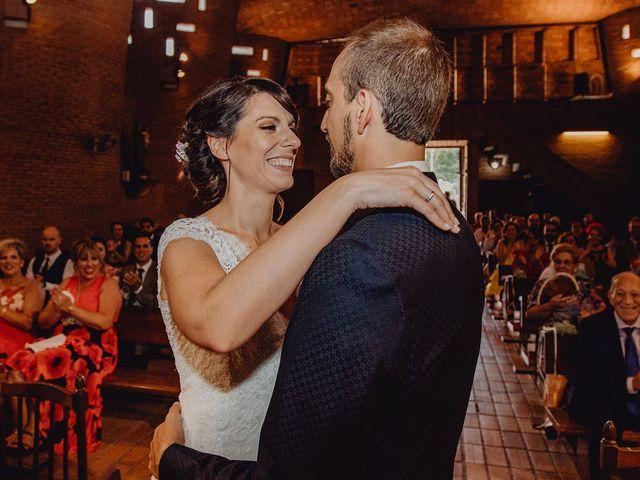 La boda de Javi y Lorena en Alcalá De Henares, Madrid 36