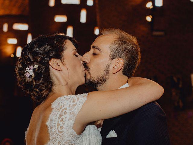 La boda de Javi y Lorena en Alcalá De Henares, Madrid 37