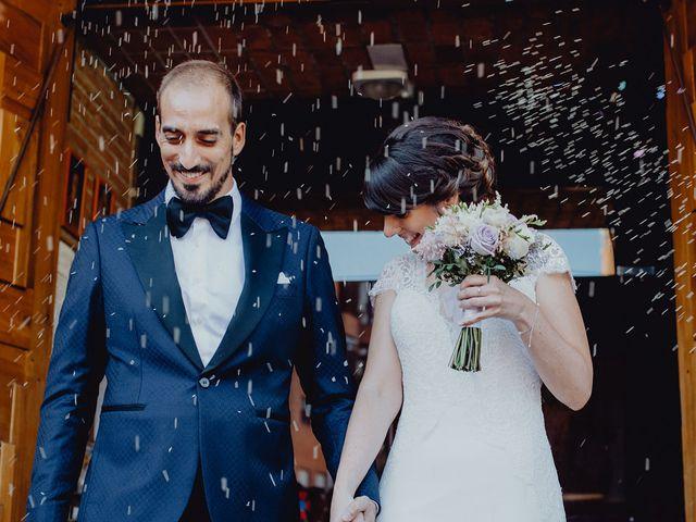 La boda de Javi y Lorena en Alcalá De Henares, Madrid 38