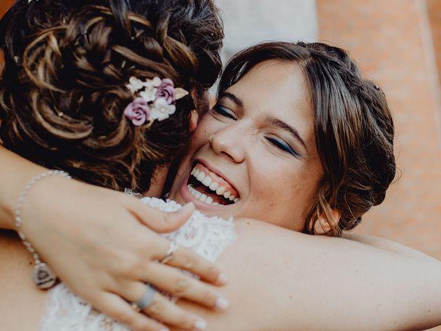 La boda de Javi y Lorena en Alcalá De Henares, Madrid 40