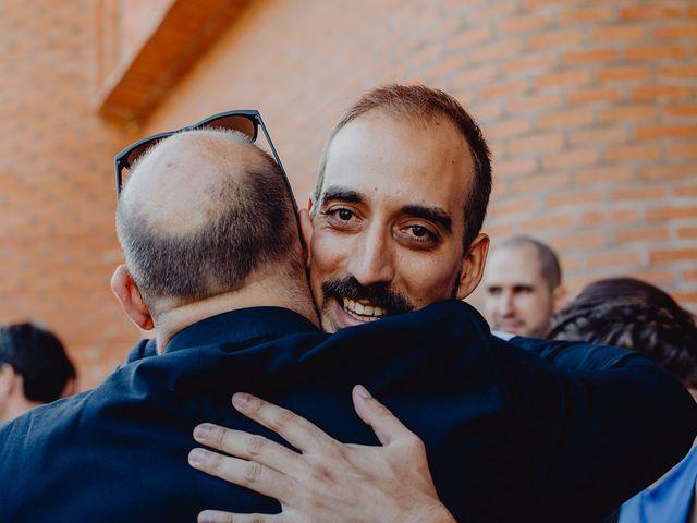 La boda de Javi y Lorena en Alcalá De Henares, Madrid 41