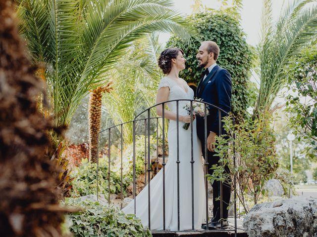 La boda de Javi y Lorena en Alcalá De Henares, Madrid 44