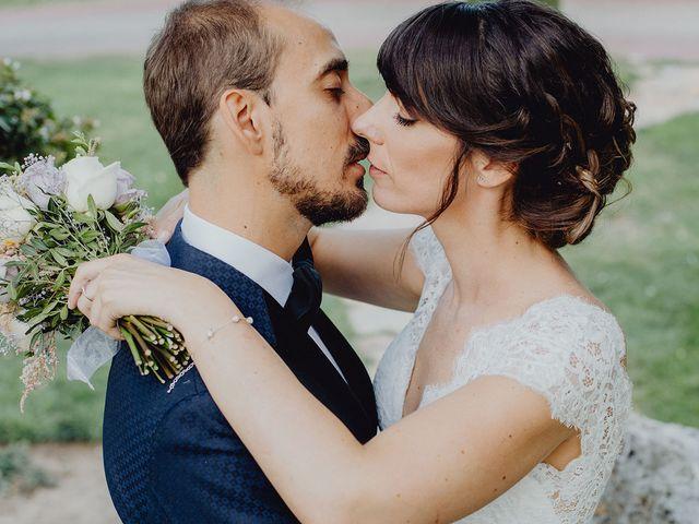 La boda de Javi y Lorena en Alcalá De Henares, Madrid 1