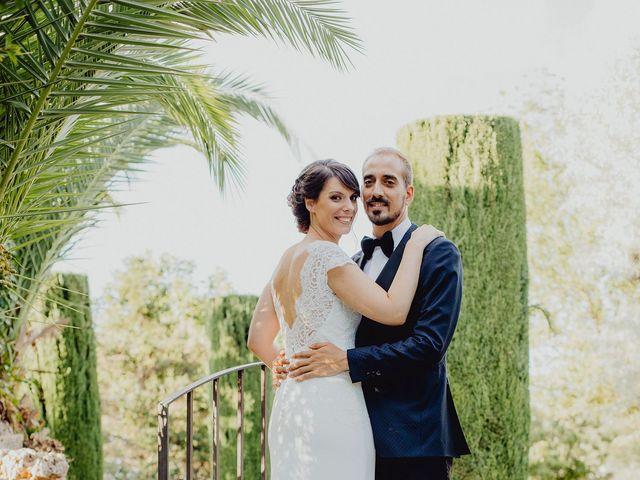 La boda de Javi y Lorena en Alcalá De Henares, Madrid 46