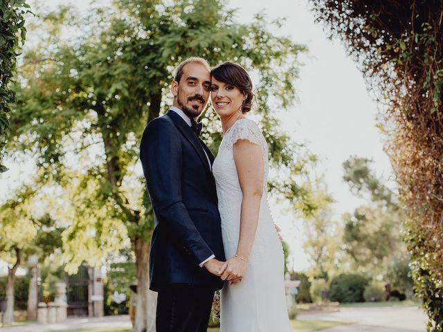 La boda de Javi y Lorena en Alcalá De Henares, Madrid 47