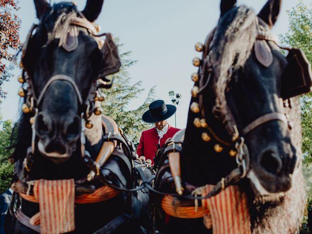 La boda de Javi y Lorena en Alcalá De Henares, Madrid 48