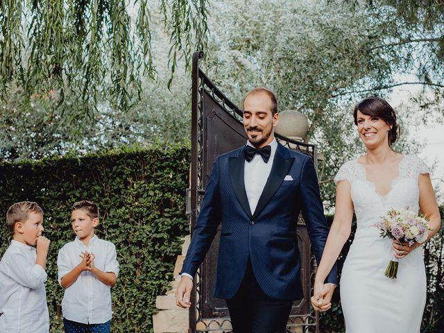 La boda de Javi y Lorena en Alcalá De Henares, Madrid 50