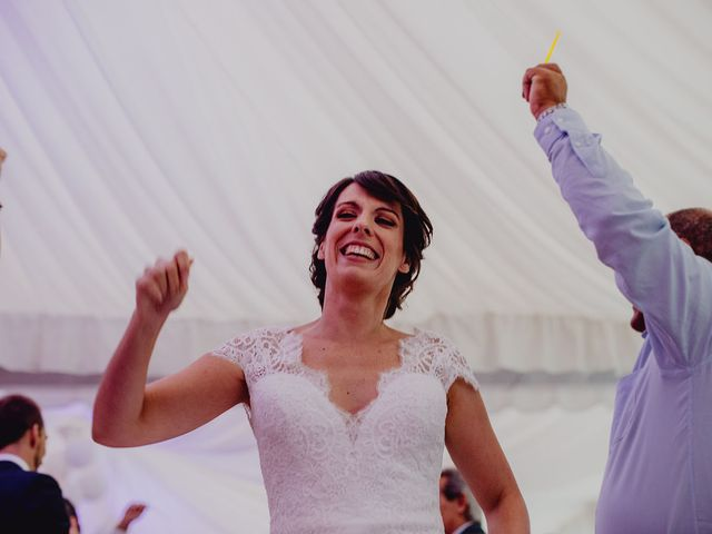 La boda de Javi y Lorena en Alcalá De Henares, Madrid 62