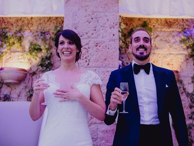 La boda de Javi y Lorena en Alcalá De Henares, Madrid 63