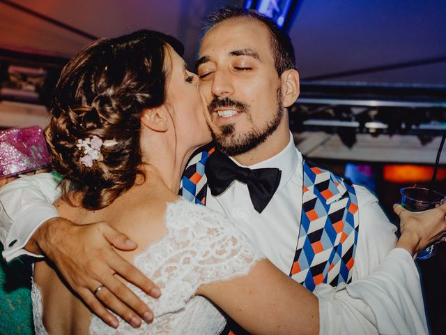 La boda de Javi y Lorena en Alcalá De Henares, Madrid 92