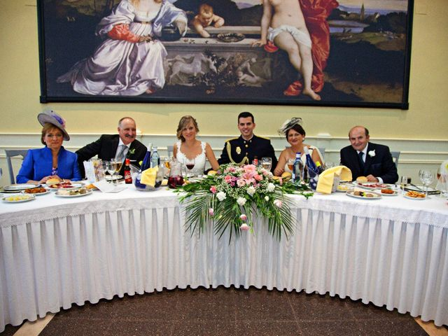 La boda de Miguel Ángel y Isabel en Mancha Real, Jaén 12