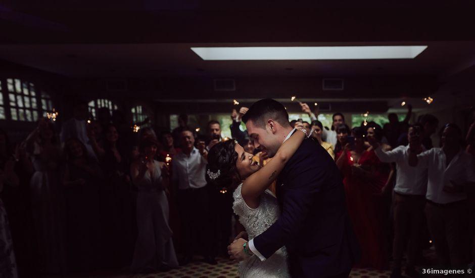 La boda de Iker y Lorena en Arnuero, Cantabria