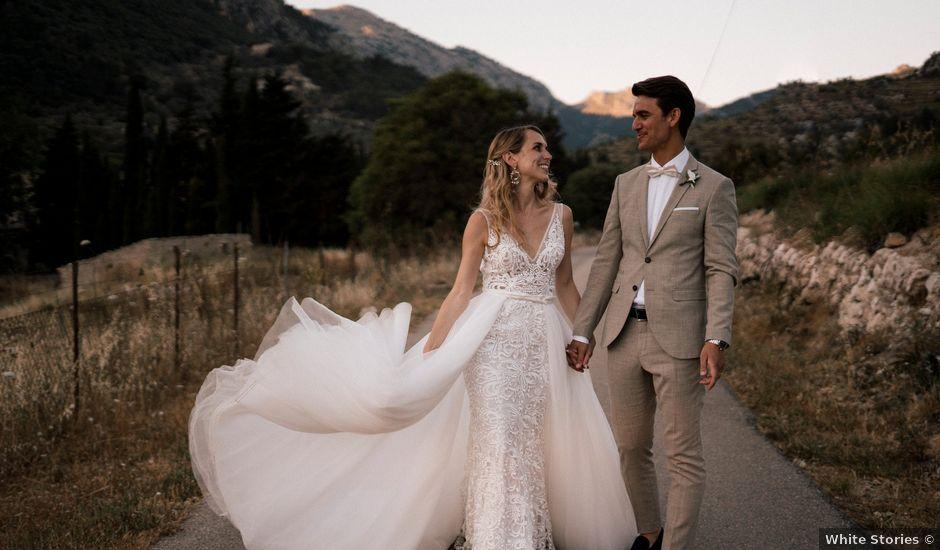 La boda de Lenny y Carol en Palma De Mallorca, Islas Baleares