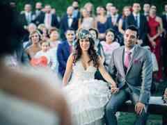 La boda de Marga y Iván 83