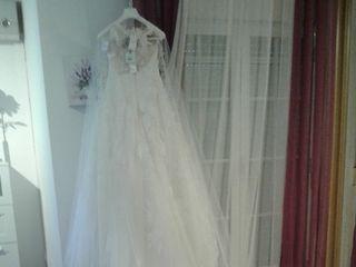 La boda de Beatriz y Alfie 2