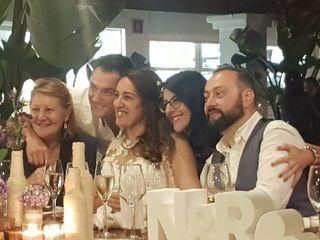 La boda de Noelia y Rubén  1