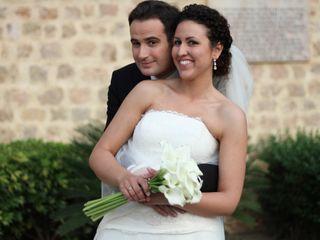 La boda de Mariola y Jose