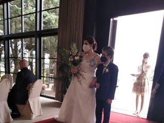 La boda de eva y Miguel angel 3