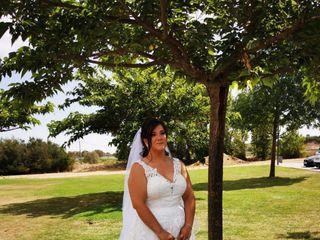 La boda de Melisa y Cristian 1