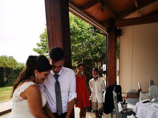 La boda de Melisa y Cristian 3