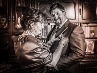 La boda de Virginia y Valentín 1
