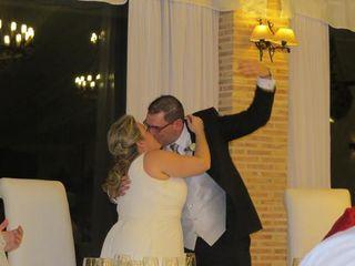 La boda de Jose Rubén y Pepa