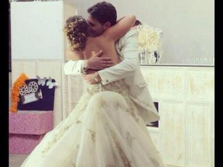 La boda de Nerea y Juan 2