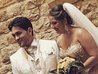 La boda de Nerea y Juan 1
