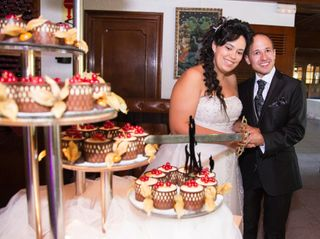 La boda de Anna y Roger 3