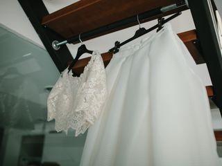 La boda de Ángela y Fernando 2