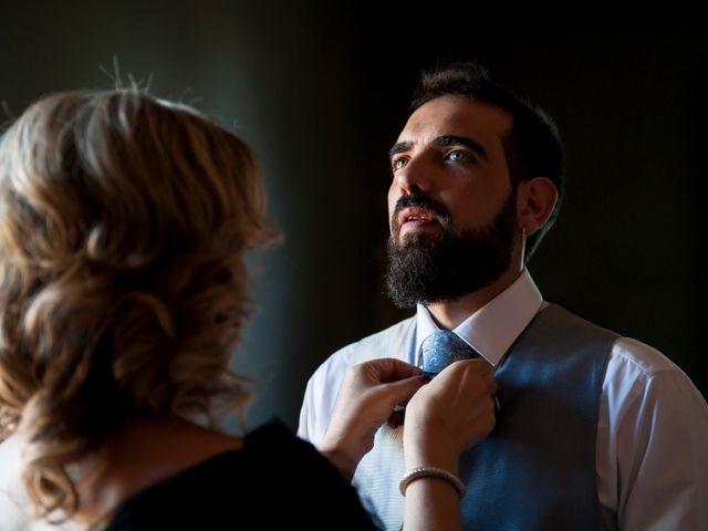 La boda de Jose y Maite en Castelló/castellón De La Plana, Castellón 5