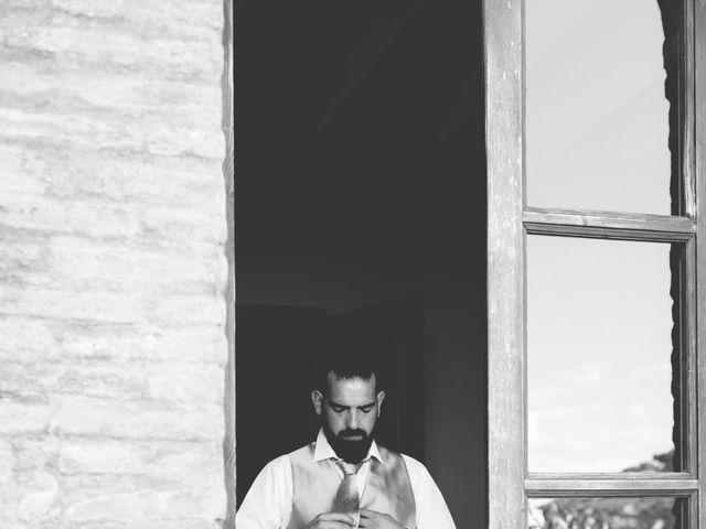 La boda de Jose y Maite en Castelló/castellón De La Plana, Castellón 6