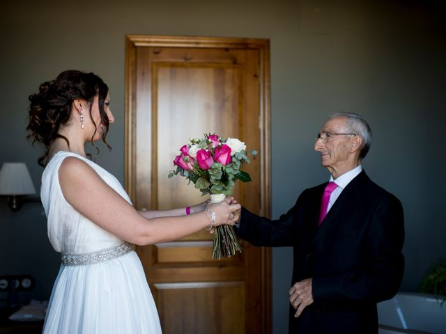 La boda de Jose y Maite en Castelló/castellón De La Plana, Castellón 19
