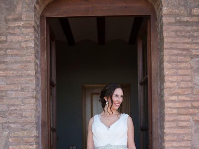 La boda de Jose y Maite en Castelló/castellón De La Plana, Castellón 21