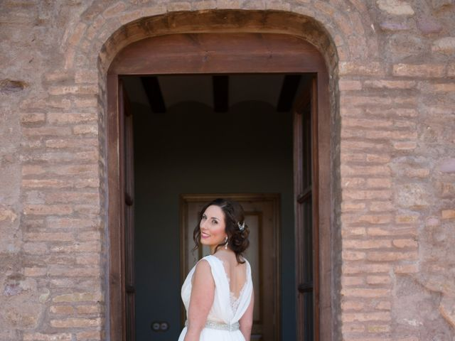 La boda de Jose y Maite en Castelló/castellón De La Plana, Castellón 22