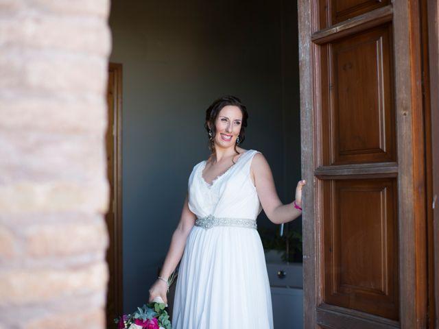 La boda de Jose y Maite en Castelló/castellón De La Plana, Castellón 25