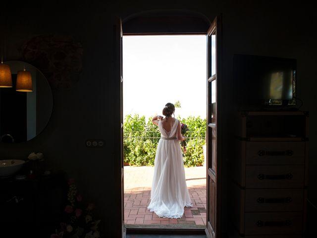 La boda de Jose y Maite en Castelló/castellón De La Plana, Castellón 26
