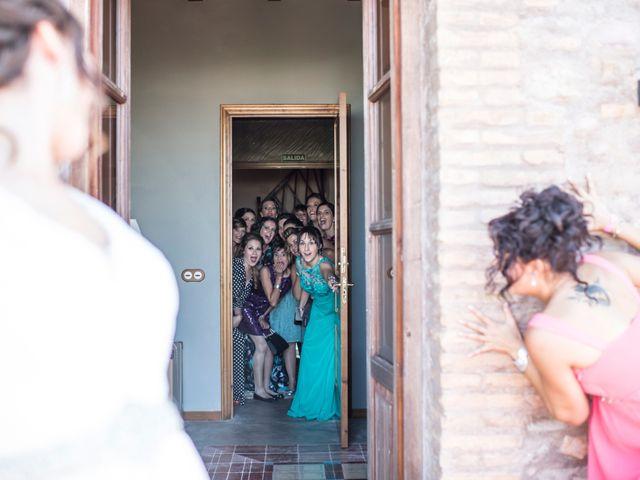 La boda de Jose y Maite en Castelló/castellón De La Plana, Castellón 27