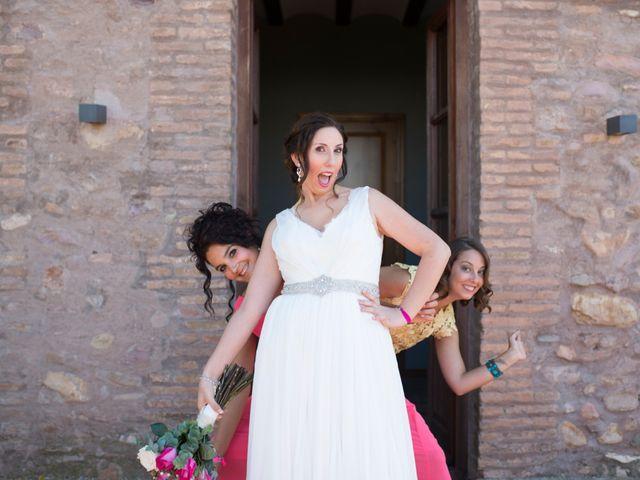 La boda de Jose y Maite en Castelló/castellón De La Plana, Castellón 28