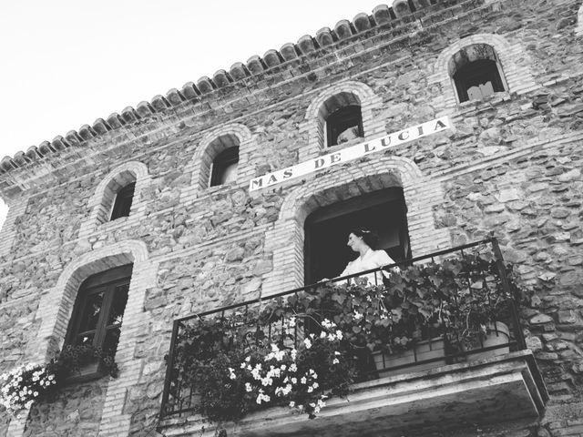 La boda de Jose y Maite en Castelló/castellón De La Plana, Castellón 29