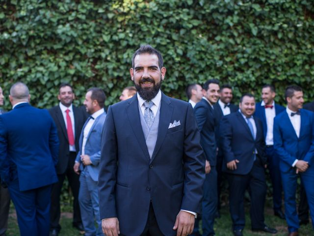 La boda de Jose y Maite en Castelló/castellón De La Plana, Castellón 34