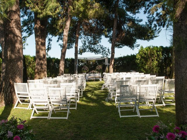 La boda de Jose y Maite en Castelló/castellón De La Plana, Castellón 36