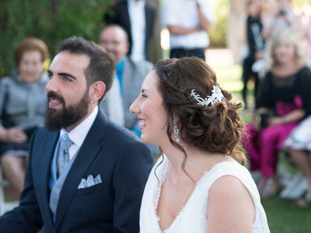 La boda de Jose y Maite en Castelló/castellón De La Plana, Castellón 43