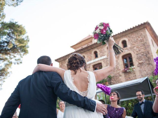 La boda de Jose y Maite en Castelló/castellón De La Plana, Castellón 49