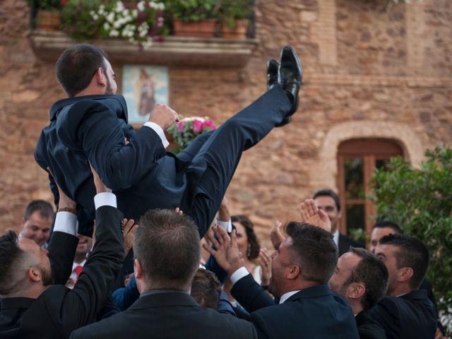 La boda de Jose y Maite en Castelló/castellón De La Plana, Castellón 51