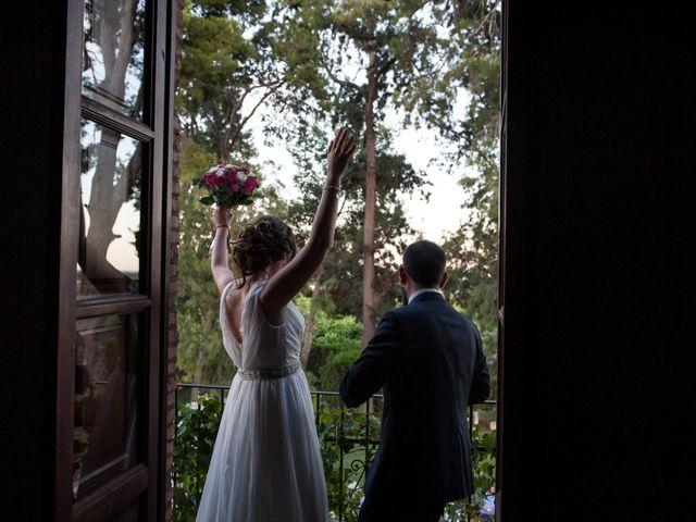 La boda de Jose y Maite en Castelló/castellón De La Plana, Castellón 52