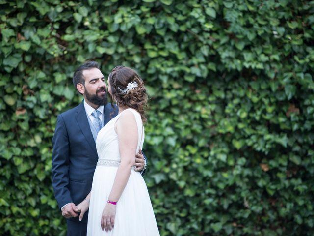 La boda de Jose y Maite en Castelló/castellón De La Plana, Castellón 53
