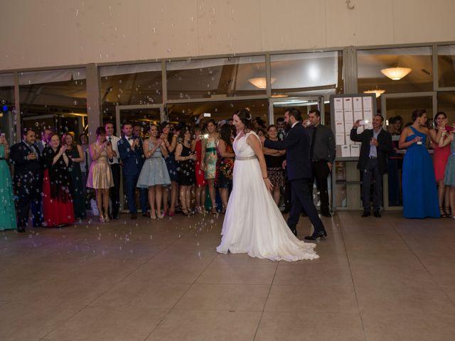 La boda de Jose y Maite en Castelló/castellón De La Plana, Castellón 56