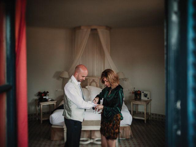 La boda de Dani y Jana en Málaga, Málaga 6